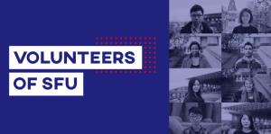 SFU Volunteer Services