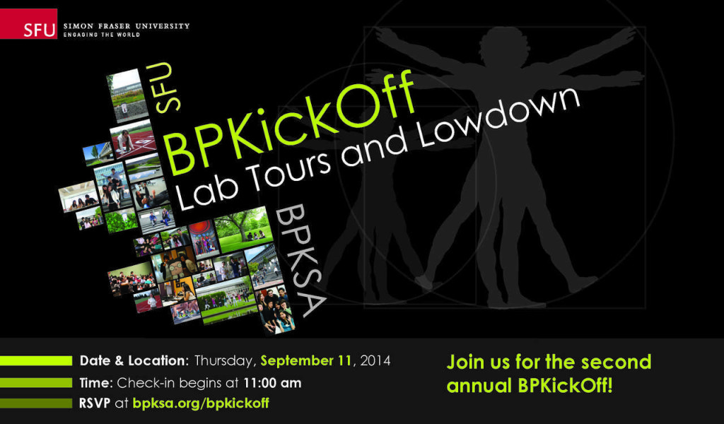 BPKickoff Poster